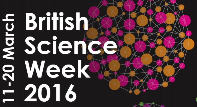 british-science-week